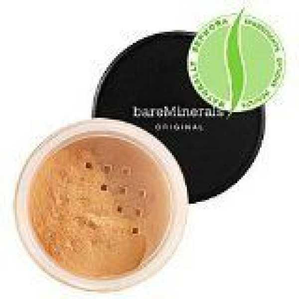 Bare Escentuals Bareminerals Original Spf 15 Foundation (Warm Tan)