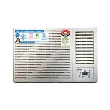 Godrej GWC 18 DTC5 WSA 1.5 Ton 5 Star (BEE Rating 2018)  Window Air Conditioner