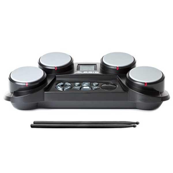 Alesis CompactKit 4 Drum Kit (4 Pads)