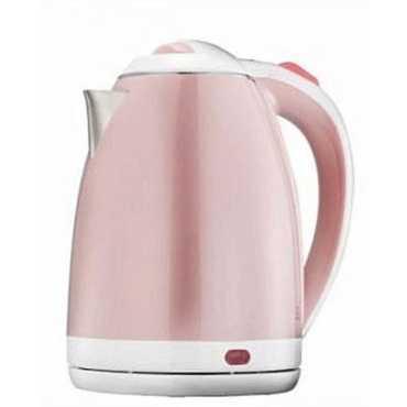 Baltra Powar BC-140 1.8 L Electric Kettle - Pink
