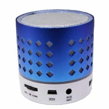Sonilex SN-122 Bluetooth Speaker - Blue