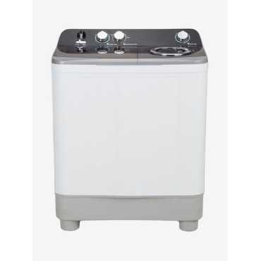 Haier 7 kg Semi Automatic Top Loading Washing Machine HTW70-186S