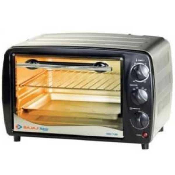 Bajaj 1603 TSS 16 L OTG Microwave Oven