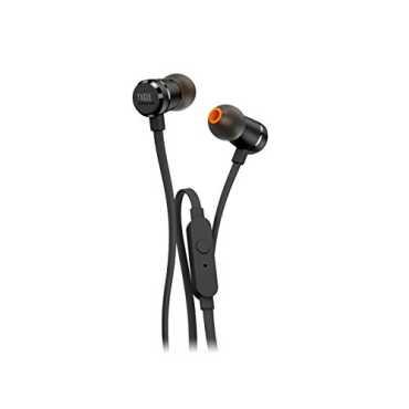 JBL T290 In-Ear Headset - Gold | Black | White | Silver