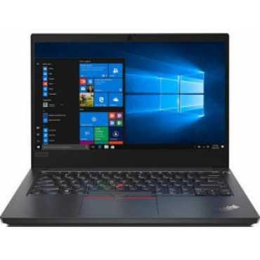 Lenovo Thinkpad E14 20RAS1GP00 Laptop 14 Inch Core i3 10th Gen 4 GB Windows 10 256 GB SSD