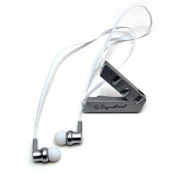 Signature VMB-5 Bluetooth Headset - White | Black