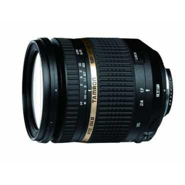 Tamron SP AF 17-50mm F/2.8 XR Di II VC LD Aspherical (IF) Lens (for Canon DSLR) - Black