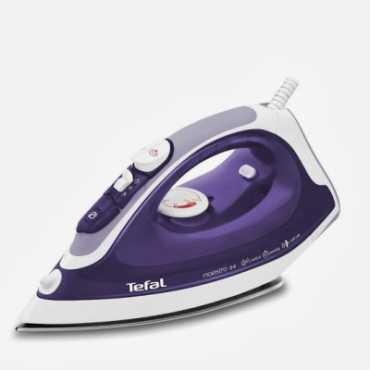 Tefal TEF-FV3764 Iron - Purple