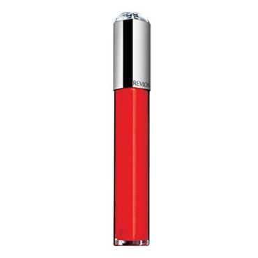 Revlon Ultra HD Lip Lacquer Lipstick (HD Fire Opal)