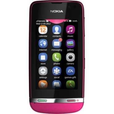 Nokia Asha 311 - Grey