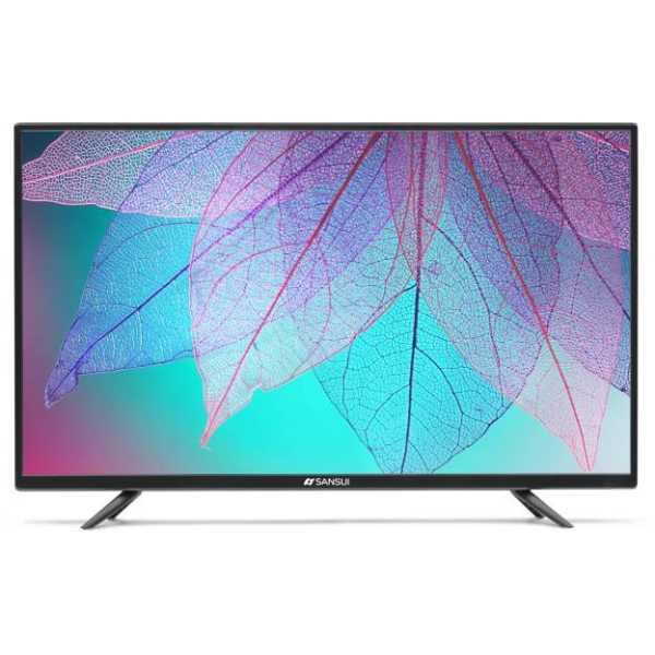 Sansui 40VNSFHDS 40 inch Full HD LED TV