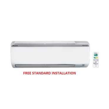 Daikin FTKH35SRV16 1 Ton 3 Star Inverter Aplit Air Conditioner