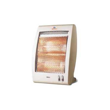 Bajaj RHX2 500/1000W Room Heater