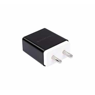 Zebronics ZEB-MA532 Mobile USB Charger - Black
