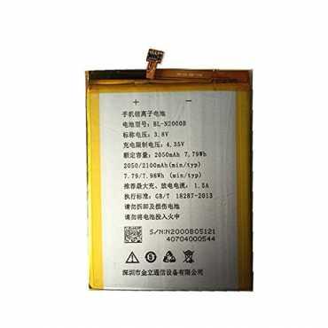 Gionee Elife S5.1 2050mAh Battery