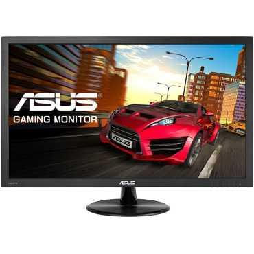 Asus VP228H 21.5-inch Monitor - Blue | Black