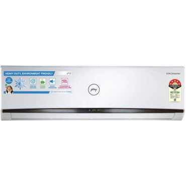 Godrej GIC 18MTC5-WSA 1 5 Ton 5 Star Split Air Conditioner