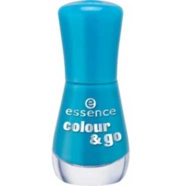 Essence Colour & Go Nail Polish 128-71865 (Get Lost)