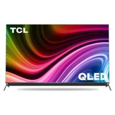 TCL 55C815 55 inch UHD Smart QLED TV