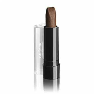 Oriflame Pure Colour Lipstick (Mink Brown) - Brown