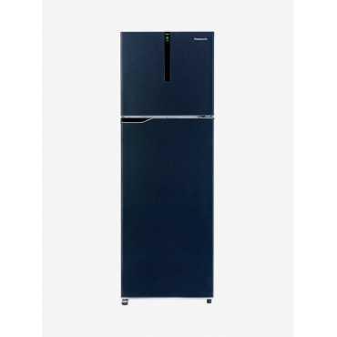 Panasonic NR-BG312VDA3 307L Inverter 3 Star Frost Free Double Door Refrigerator