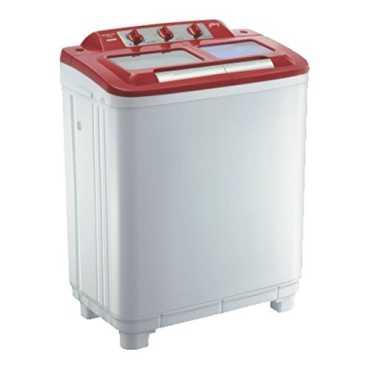 Godrej GWS 6502 PPC Washing Machine - Red | White
