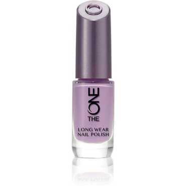 Oriflame The One Long Wear Nail Polish Lilac Silk