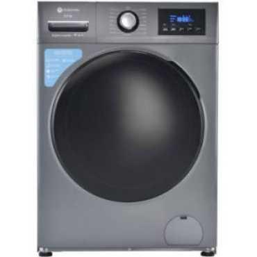 Motorola 8 Kg Fully Automatic Front Load Washing Machine 80FLIWBM5DG
