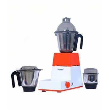 Sumeet Domestic XL3 550W Mixer Grinder 3 Jars