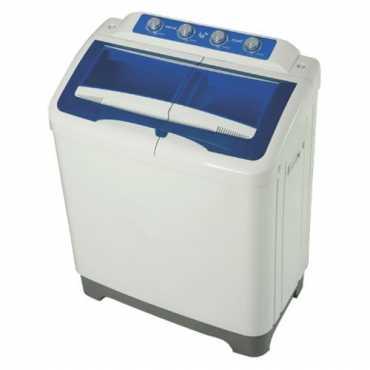 Lloyd 8.5 Kg Semi Automatic Washing Machine (Duo Ventura LWMS85)