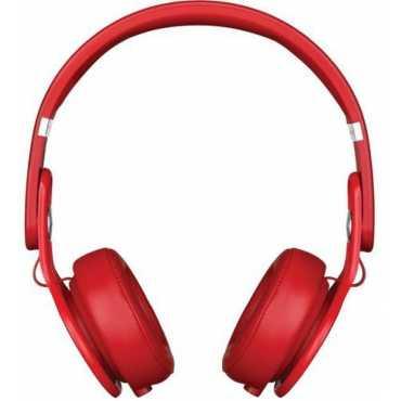 Beats Mixr Headset - White