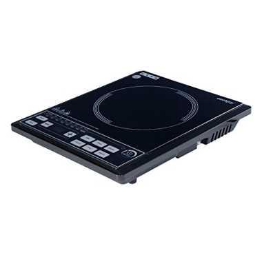 Usha C2102P Induction Cook Top - Black