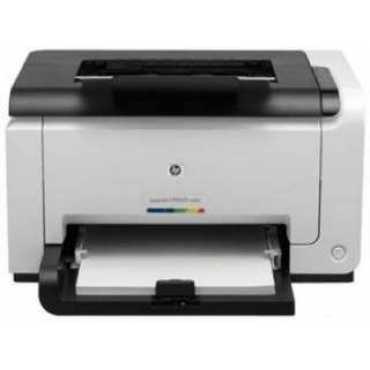 HP Pro CP1025 Single Function Laser Printer
