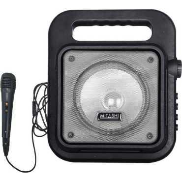 Mitashi PS 6510 Bluetooth Home Audio Speaker