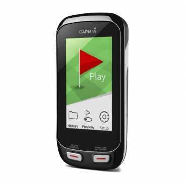 Garmin Approach G8 Golf Course GPS Navigation Device