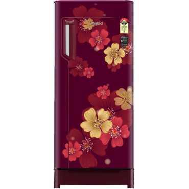 Whirlpool 215 IMPC 5S INV ROY 200 L Direct Cool 5 Star Refrigerator Wine Azalea