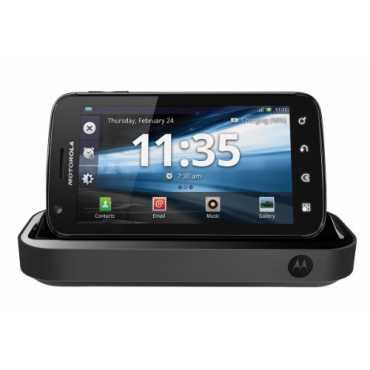 Motorola 89459N Dock Charger