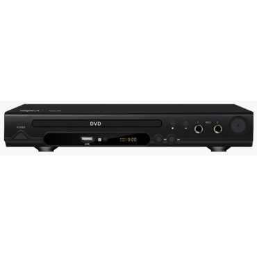 Impex PRIME DX1 DVD Player - Black