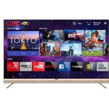 JVC 55N7105C 55 inch UHD Smart LED TV