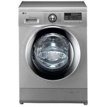 LG 8 Kg Fully Automatic Washing Machine (F1496TDP24)