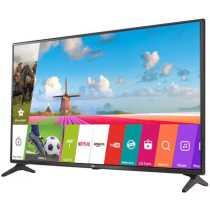 LG 49LJ617T 49 Inch Full HD Smart LED TV