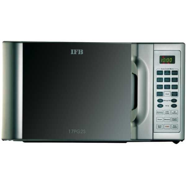 IFB 17PG2S Microwave