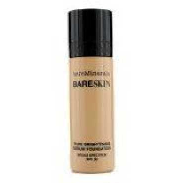 Bare Escentuals BareSkin Pure Brightening Serum Foundation SPF 20 (07 Bare Natural)