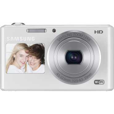 Samsung Smart DV150F Digital Camera - Black | Pink | White
