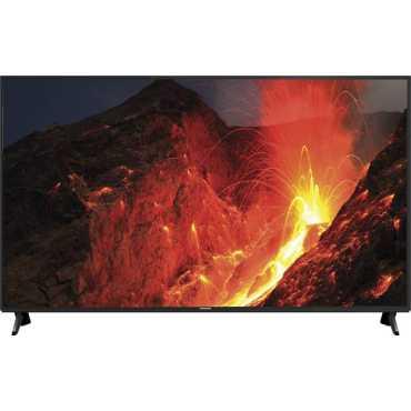 Panasonic TH-65FX600D 65 Inch 4K Ultra HD Smart LED TV - Black