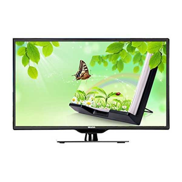 Weston WEL-4000 40 inch Full HD LED TV - Black