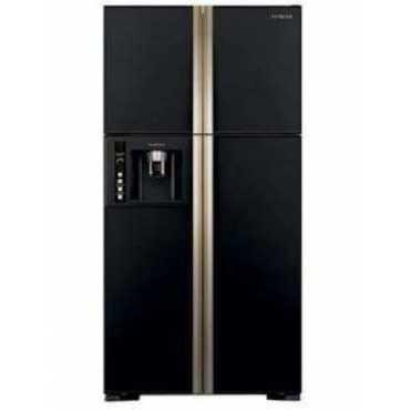 Hitachi R-W720FPND1X 638 L 5 Star Refrigerator