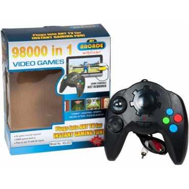 Magic Pitara 98000 in 1 Instant TV Video Games