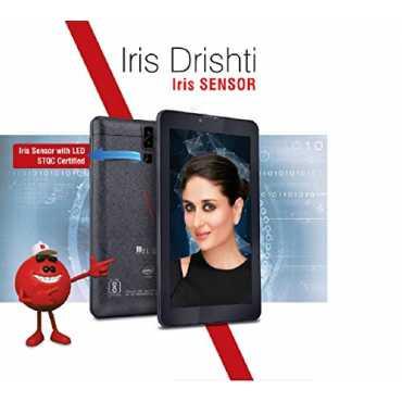 IBall Slide Iris Drishti