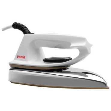 Spherehot DI21 1000W Dry Iron - White